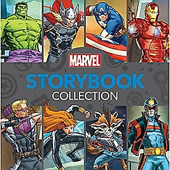 Marvel - Marvel Super Heroes Storybook Collection