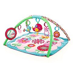 Bright Starts - Bloomin' Birdies Activity Gym