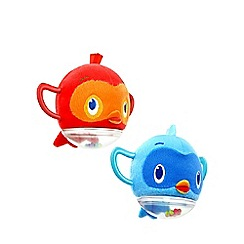 Bright Starts - Link 'n Go Birdie Take-Along Toys