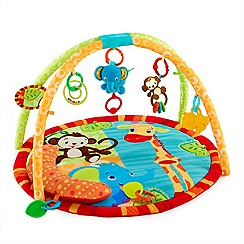 Bright Starts - Safari Tales Activity Gym