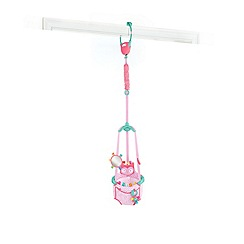 Taggies - Huggable Hoot Deluxe Door Jumper