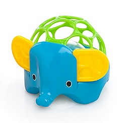 Oball - Rollie Elephant Toy