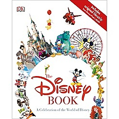 Dorling Kindersley - The Disney Book