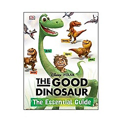 The Good Dinosaur - Film Guide