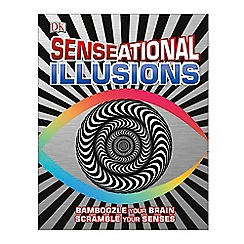 Dorling Kindersley - Senseational Illusions