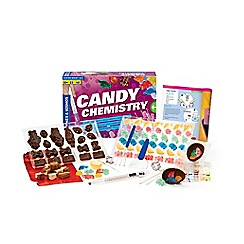 Thames & Kosmos - Candy Chemistry