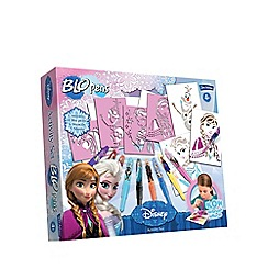 Disney Frozen - My blopens activity set