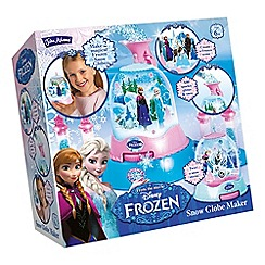 Disney Frozen - Snow globe maker