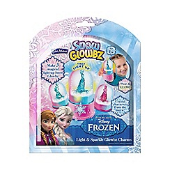 Disney Frozen - Light and sparkle globe charms