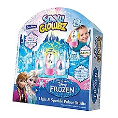 Disney Frozen - Snow glowbz light and sparkle palace studio