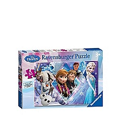 Disney Frozen - Jigsaw puzzle - 35 pieces