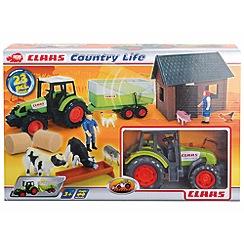 Simba - Country life