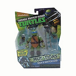 Teenage Mutant Ninja Turtles - Mutations mix n match - Leo