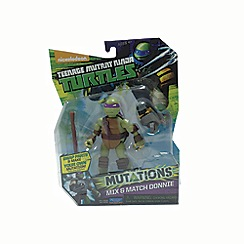 Teenage Mutant Ninja Turtles - Mutations mix n match - Donnie