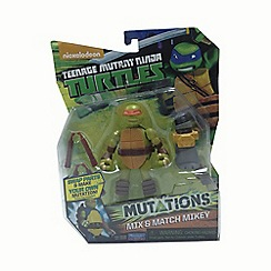 Teenage Mutant Ninja Turtles - Mutations mix n match - Mikey
