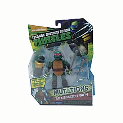 Teenage Mutant Ninja Turtles - Mutations mix n match - Raph