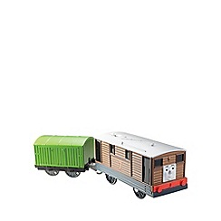 Thomas & Friends - Trackmaster toby motorized engine
