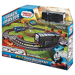 Thomas & Friends - Trackmaster 3-in-1 track builder set