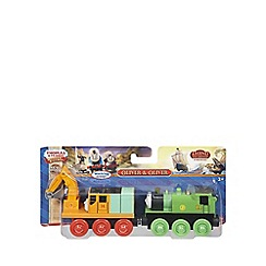 Thomas & Friends - Wooden Railway Oliver & Oliver