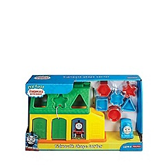 Thomas & Friends - Tidmouth Shape Sorter