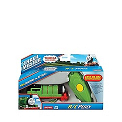 Thomas & Friends - Trackmaster remote control Percy