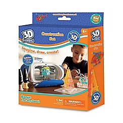 Mookie - 3D Magic mega vehicle set