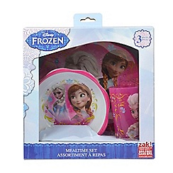 Disney Frozen - 3-piece Kids Dinnerware Set