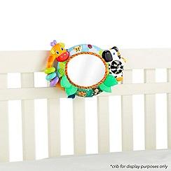 Bright Starts - Singin Safari Crib Mirror