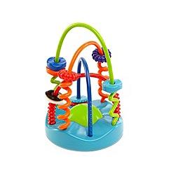 Oball - Sliding Spirals Chaser