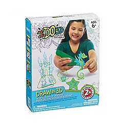Flair - Cool Create IDO3D Activity Set - Under the Sea