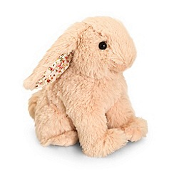 Keel - 15cm Belle Rose Rabbit