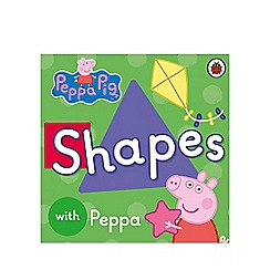 Peppa Pig - Shapes