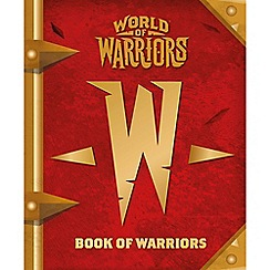 Penguin - World Of Warriors: Book Of Warriors