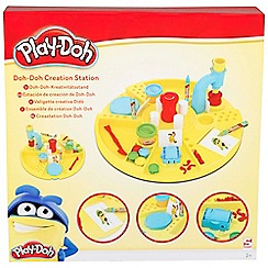 Play-Doh - Creation station