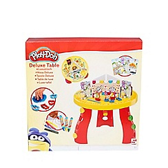 Play-Doh - Activity table