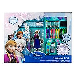 Disney Frozen - Create and craft