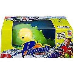 Sambro - Piranha Frenzy game
