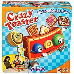 Sambro - Crazy toaster