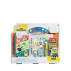 Despicable Me - Minions jumbo art set