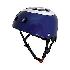 kiddimoto - Classic Target Helmet Medium