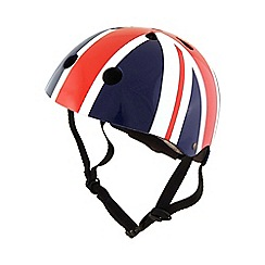 kiddimoto - Union Jack Helmet Small
