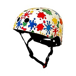 kiddimoto - Splatz Helmet Medium