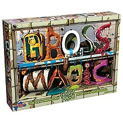 Drumond Park - Gross magic game