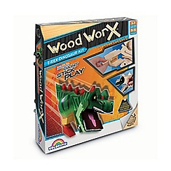 Wood Worx - T-Rex kit