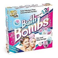 Interplay - FabLab Bath bombs kit