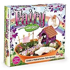 CraftBox - Fairy garden kit