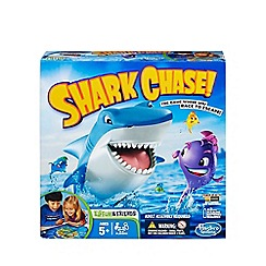 Hasbro Gaming - Elefun & friends shark chase game