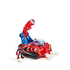 Spider-man - Web strike tank