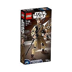 LEGO - Star Wars Rey - 75113