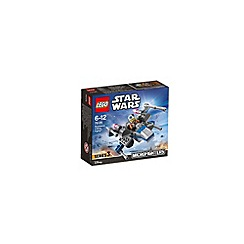 LEGO - Resistance X-Wing Fighter - 75125
